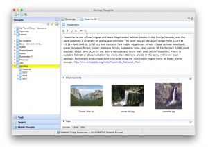ST on Mac OS X Yosemite